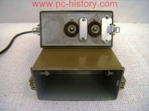 Музей компьютеров » Радиостанция Р-158
