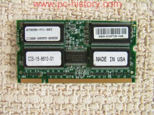 CIS_15-8610-01_200pin_DDR_SODIMM-1GB_ECC_Cisco