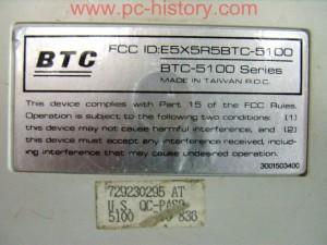 Klava_BTC-5100_3
