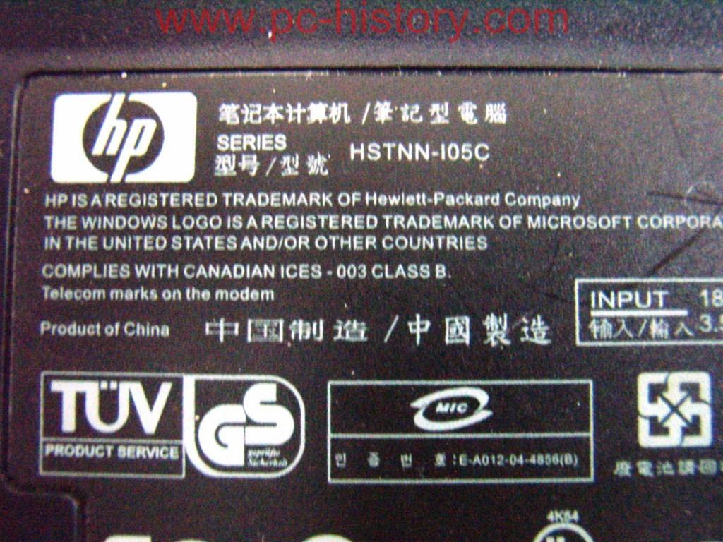 Hp Hstnn-105C Sound Driver