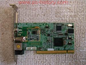 DVB-T PCI Cards