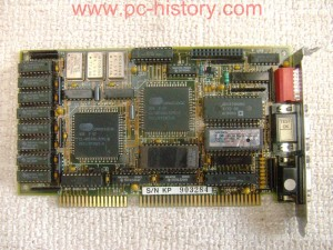 Video_Morse_Kp80016_EGA-VGA_ISA-16bit