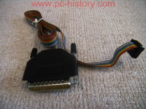 Controller_PK-2313i_cable