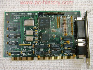 FDD_card_ PCBA_190870-001_16bit_ISA