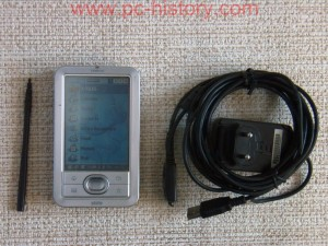 PDA palmOne_LifeDrive