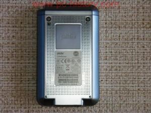 PDA palmOne_LifeDrive_2