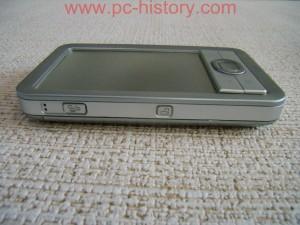 PDA palmOne_LifeDrive_3-4