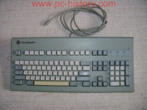 Silicon-Graphics_Indy_CMN-B006_keyboard