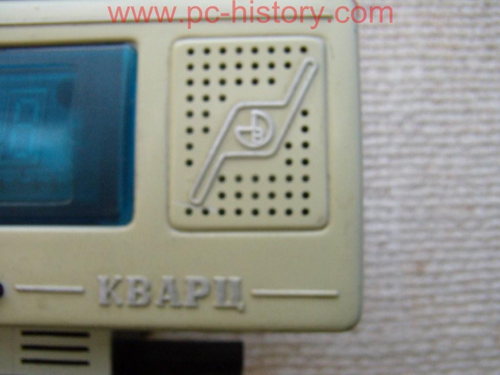 Музей компьютеров » Часы «Кварц ТН-021»: http://ru.pc-history.com/chasy-kvarc-tn-021.html