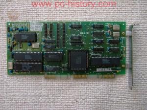 PCII-88_386-40MHz_Turbo_16bit_HDD_FDD