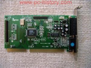 PCII-88_386-40MHz_Turbo_16bit_sound