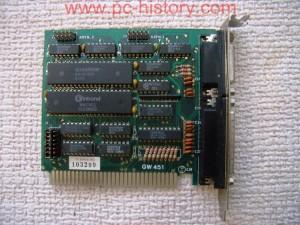 PCII-88_386-40MHz_Turbo_8bit_PRN_COM