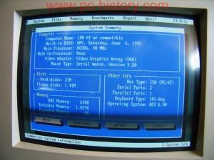 PCII-88_386-40MHz_Turbo_ekran-2
