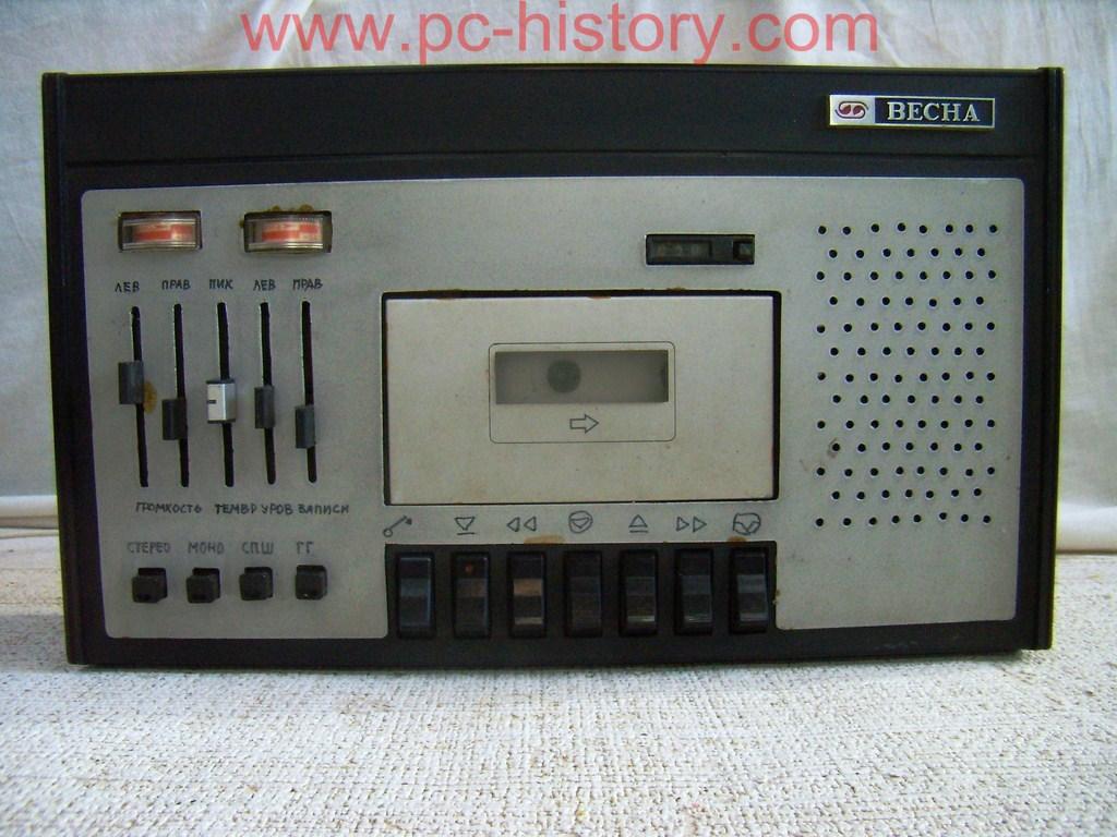 схема касетного магнитофона електроника 211 стерео