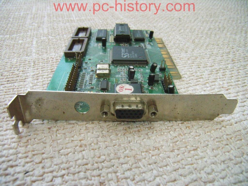 S3 TRIO 3264 PCI TREIBER WINDOWS 8