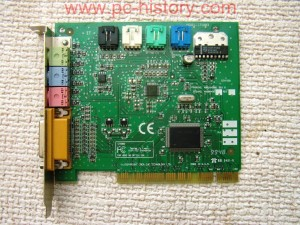 Soundcard__ST5803_PCI