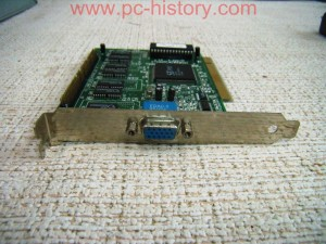 VIDEO CARD_STB_85675_210-0200-002_PCI_2MB_2