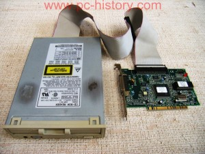NEC_SCSI_CD-ROM_modCDR511