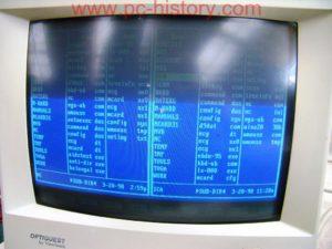 PCSX_386sx_ekran