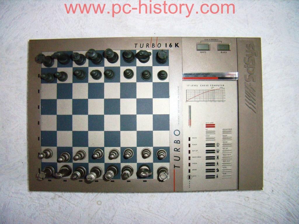 Старое, старое компьютерное железо, да и не только