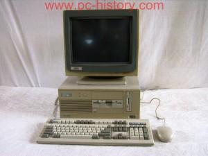 старые компьюторы