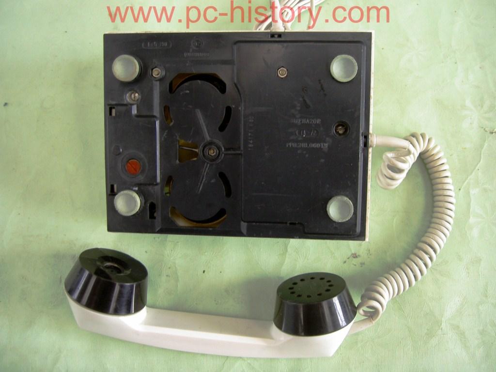 дисковые телефоны спектр 308 схема