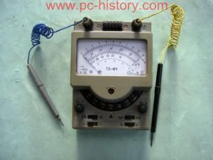 Тестер аналоговый ТЛ-4М.